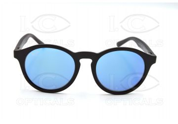 MAUI JIM B784-2M/BLUEPINEAPPLEBLACKMATTE/
