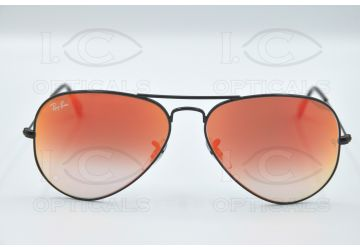 RAY-BAN RB3025/002/4W/58