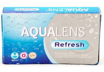 AquaLens Refresh 3 pack