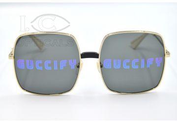 GUCCI OGG0414S/002/60