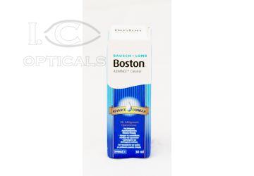 Υγρό φακών επαφής Boston Advance Cleaner 30ml